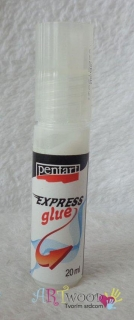 Express lepidlo 20ml
